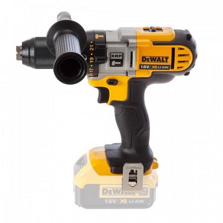 DEWALT DCD985N 18V XR li-ion Premium 3-Speed XRP Combi Drill
