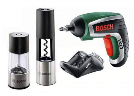 Bosch IXO 4 3.6V li-ion batteriskrutrekker (Spesial versjon)