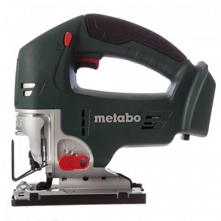 Metabo STA18LTX 18V batteridrevet stikksag (kun kropp)