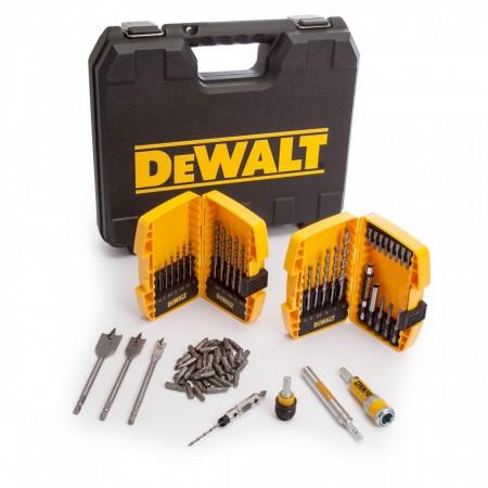 Dewalt DT9296QZ 90-delers tilbehør sett