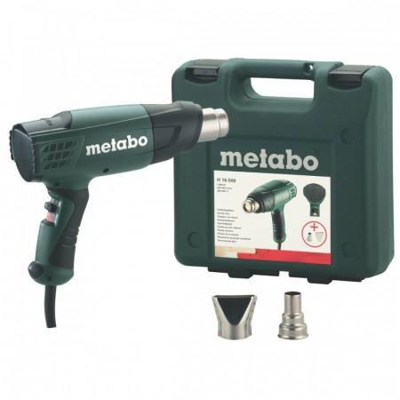 Metabo H16-500 1600W Varmepistol