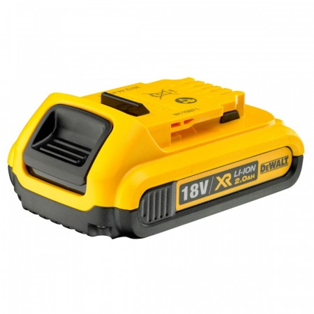 Dewalt DCB183 18V 2Ah XR Li-ion batteri