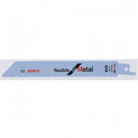 Bosch bajonsettsagblader for metall(5stk)