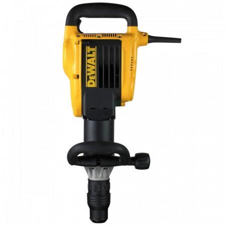 Dewalt D25899K 10kg SDS-Max pigg-hammer 1500 W, SDS-max, 17.9 joule