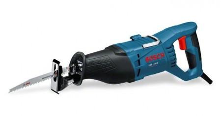 Bosch GSA 1200 E bajonettsag m/koffert