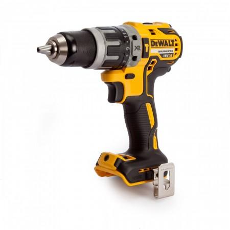 Dewalt DCD796N 18V XR børsteløs combi drill (kun kropp)