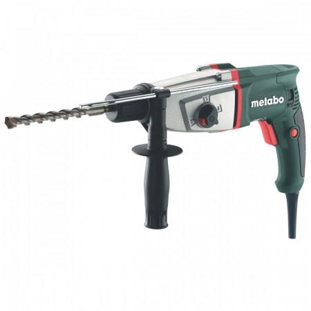 Sjekk prisen! Metabo KHE2443 SDS Plus kombihammer drill 240V