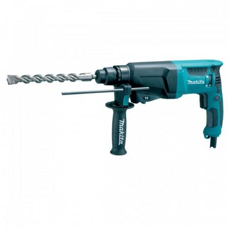 Sjekk prisen! Makita HR2300 Borhammer SDS-PLUS