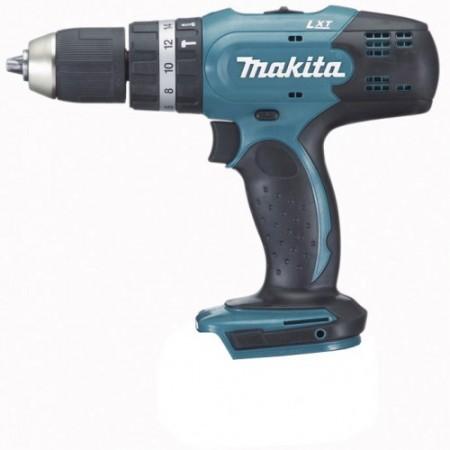 Sjekk prisen! Makita BHP453Z LXT 18V Li-Ion Combi Drill