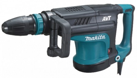 Sjekk prisen! Makita HM1213C Meisel/pigg hammer SDS-MAX