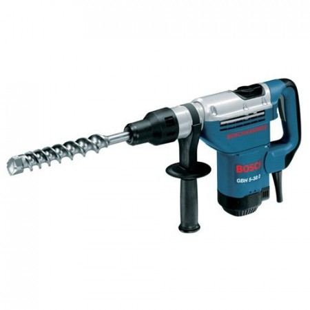 Bosch GBH5-38 38mm SDS-Max Drill