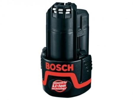 Bosch 10.8V 1,3A lithium batteri