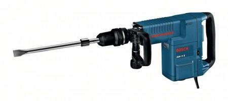 KNALLPRIS! Bosch Slaghammer SDS-MAX GSH11E