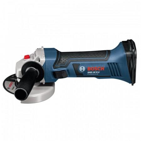 Bosch GWS18V-LIN 18V Vinkelsliper