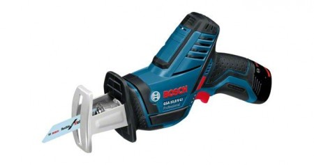 Bosch bajonettsag GSA 10,8 V-LI SOLO