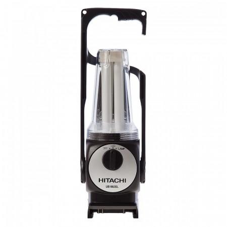 Hitachi UB18DSL 14,4 / 18V batteridrevet Lithium-ion fluorende lantern/lykt