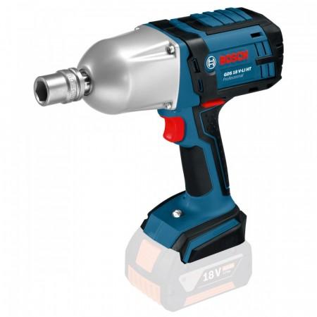 Bosch GDS18V-LIHTN 18V høymoment drill (650nm)