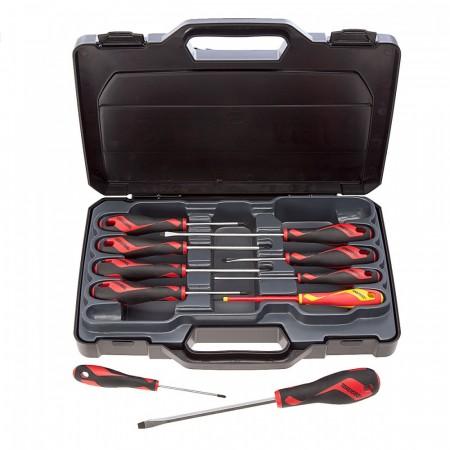 Teng Tools MD910N TT-MV Plus Skrutrekkersett 10-delers i eske