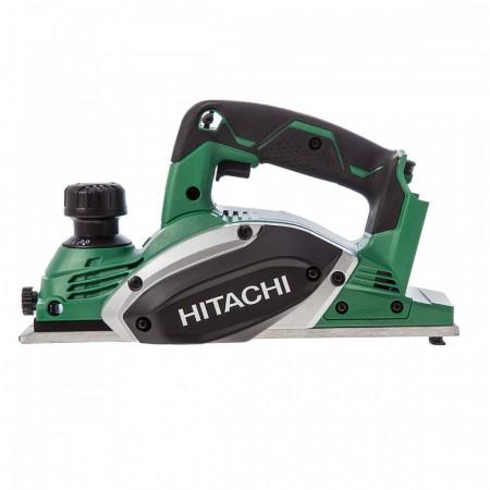 Hitachi P18DSL/L4 18V batteridrevet Li-ion 82mm høvel
