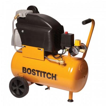 Bostitch C24-U 24 liter kompressor  240V