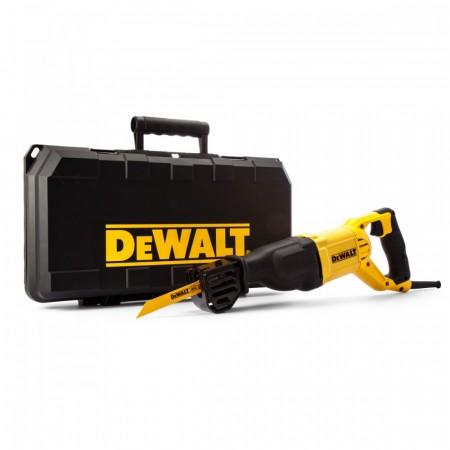 Dewalt DWE305PK 1100W bajonettsag 240V