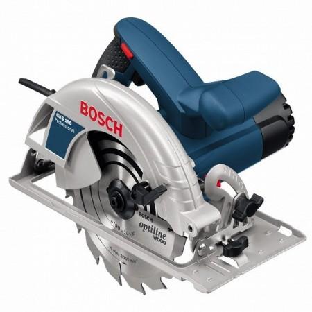 Bosch GKS190 190mm Sirkelsag m/koffert