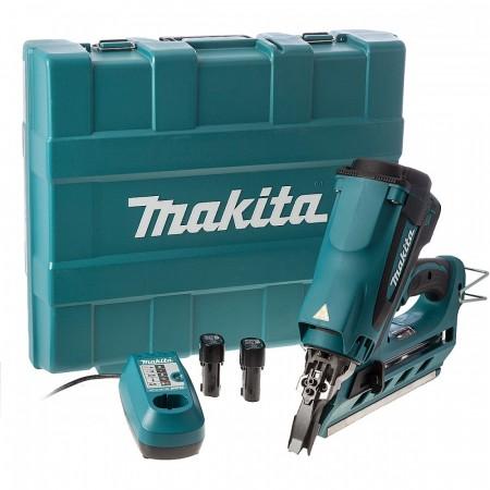 Makita GN900SE 7.2V gass spikerpistol