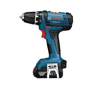 Bosch GSR 18-2-LI Light Professional