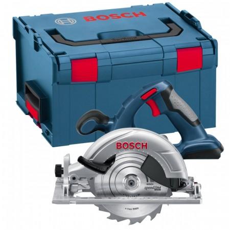 Bosch batteridrevet sirkelsag GKS 18 V-LI