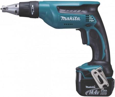 Sjekk prisen! Makita BFS441Z LXT 14.4V Li-Ion Skrumaskin (uten batteri og lader)