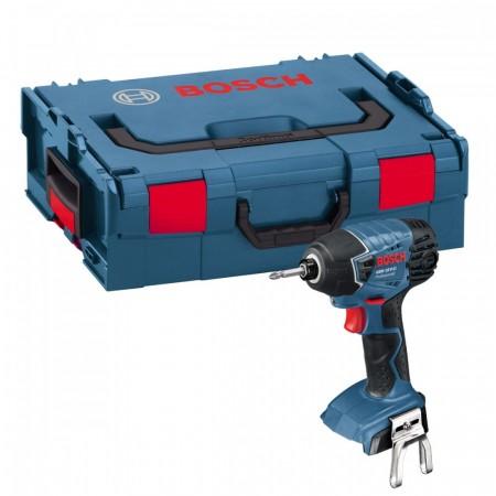 Sjekk prisen! Bosch GDR18V-LIN 18V li-ion skrutrekker m/L-boxx