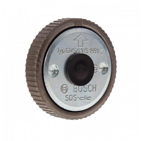 Anbefales! Bosch GWS/PWS 1991 Selvstrammer for vinkelslipere(M14)