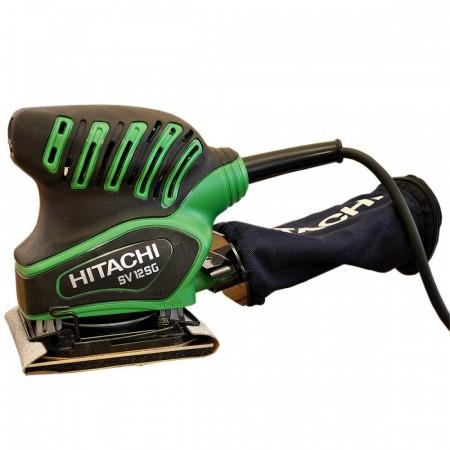 Hitachi plansliper 200W SV 12SG