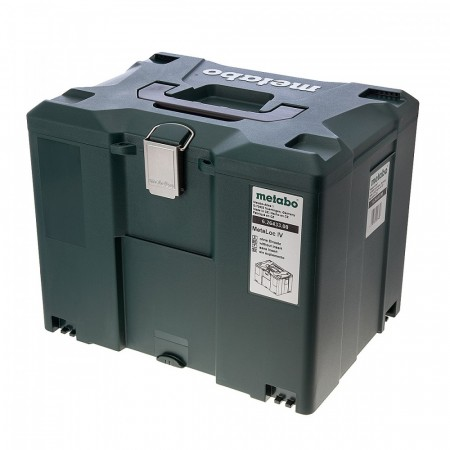Metabo Metaloc IV transport koffert