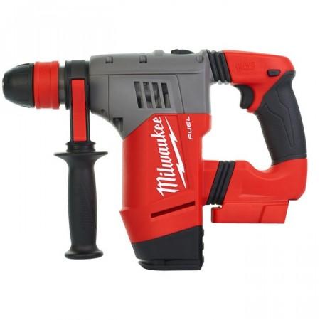 Milwaukee M18 CHPX-0 børsteløs SDS+ borhammer (kun kropp)