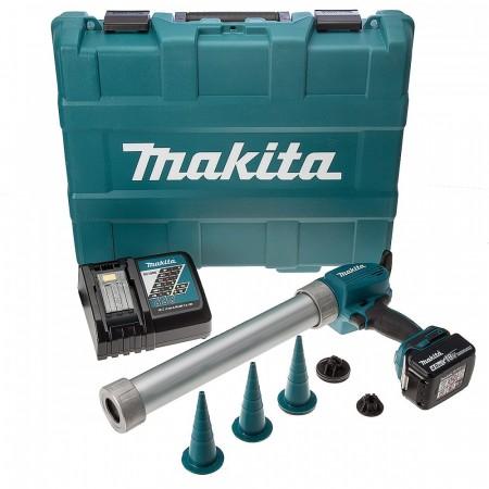 Makita DCG180RMB 18V Fugepistol (1x4Ah batt)
