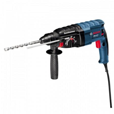 Bosch GBH2-24D 2kg 3-Funksjon 24mm SDS+ borhammer