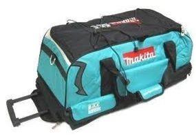 Makita Verkt�y-Bag LXT600 (stor utgave, med trillehjul)