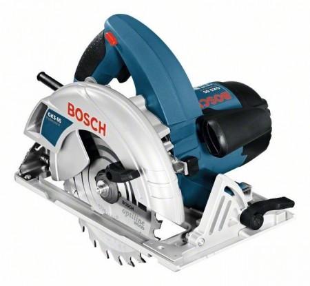 Bosch H�ndsirkelsag GKS 65 m/L-boxx