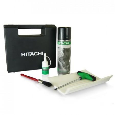 Hitachi 714 800 rengjøringssett spikerpistol NR90GC/NT65GS