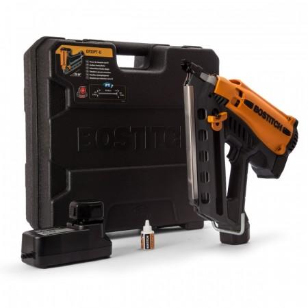 Bostitch GF33PT-U batteridrevet 90mm spikerpistol til konstruksjons arbeid