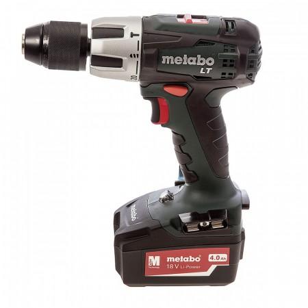 Metabo SB18LT 18V Combi drill (kun kropp)