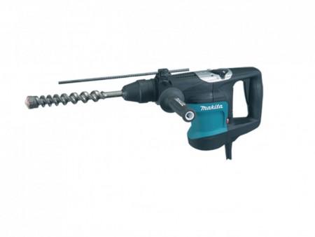 Sjekk prisen! Makita HR3540C 35mm SDS-MAX borhammer