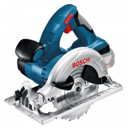 Bosch sirkelsag GKS 18 V-LI SOLO (uten batt/lader)