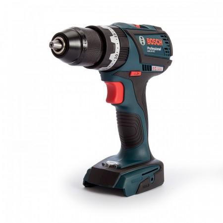 Nyhet! Bosch GSB18VECNCG 18V børsteløs Combi Drill (kun kropp)