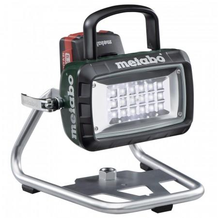Metabo BSA 14,4V til 18V batteridrevet LED arbeidslampe