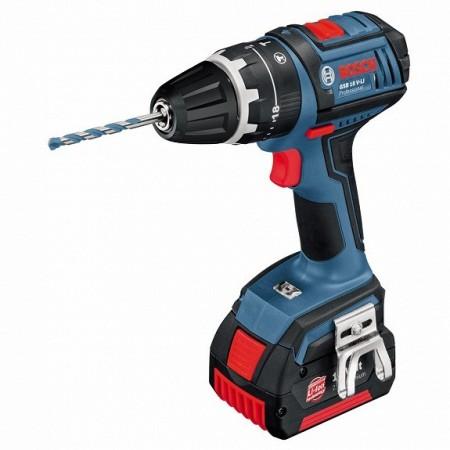 Bosch GSB18V-LI Combi drill 18V