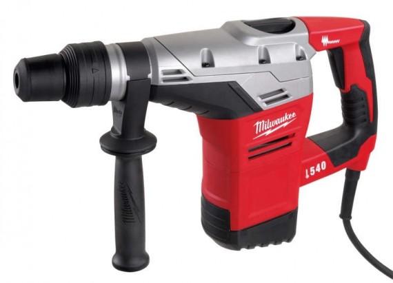 Milwaukee K540S 5kg SDS-MAX borhammer 230V