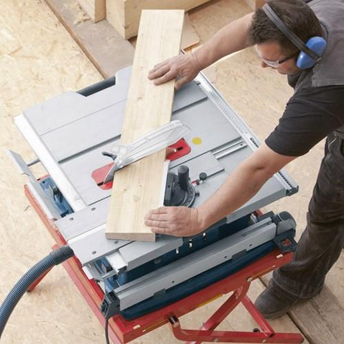 bosch bordsirkelsag gts 10 xc prohandel as. Black Bedroom Furniture Sets. Home Design Ideas