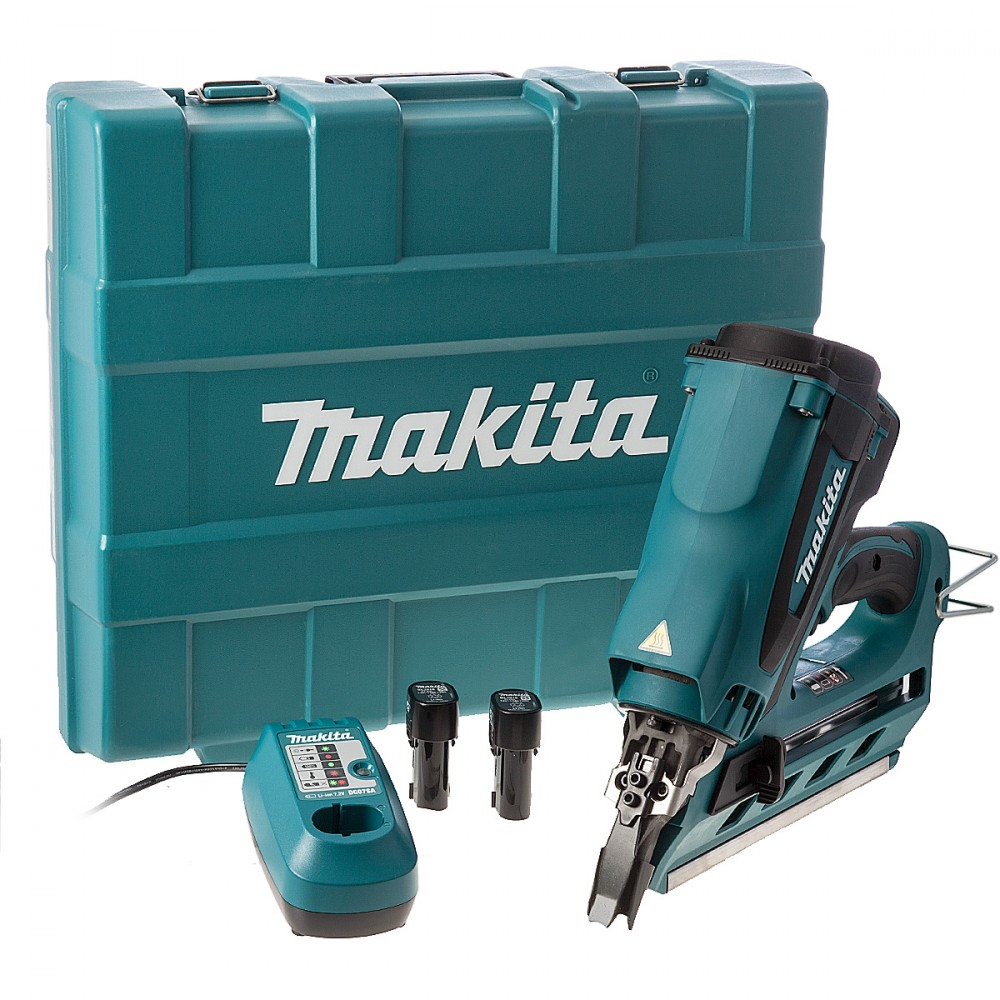 makita gn900se 7 2v gasspistol prohandel as. Black Bedroom Furniture Sets. Home Design Ideas